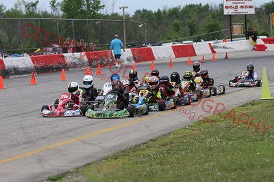 2018-07-14 - Race # 8