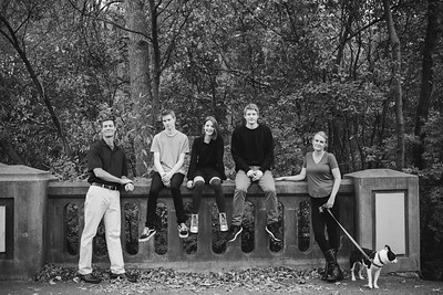 Layton Family 2017