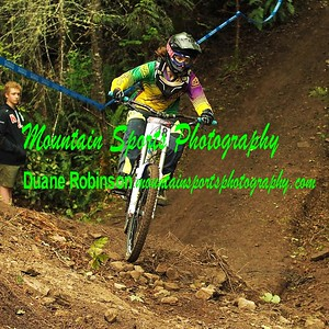 Hannah Johnson 2016 Mountain Sports Photography