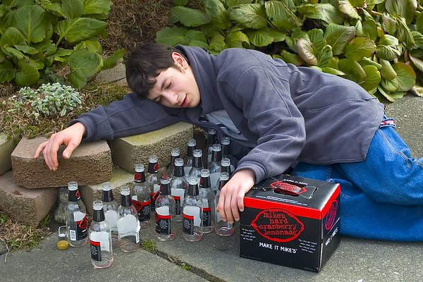 Drunk Pics