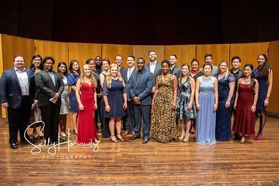 2018 Kentucky District Metropolitan Opera National Council Auditions