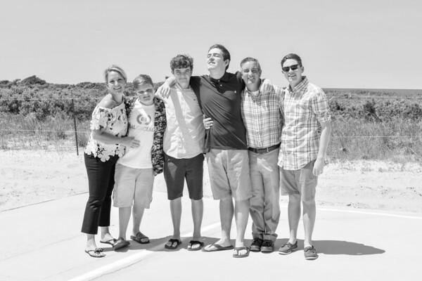 O'Rourke Family '19