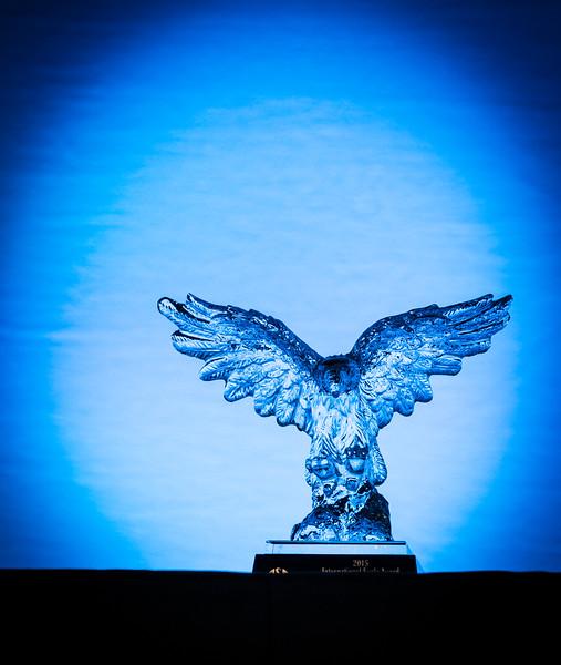 16. Eagle Award Winners