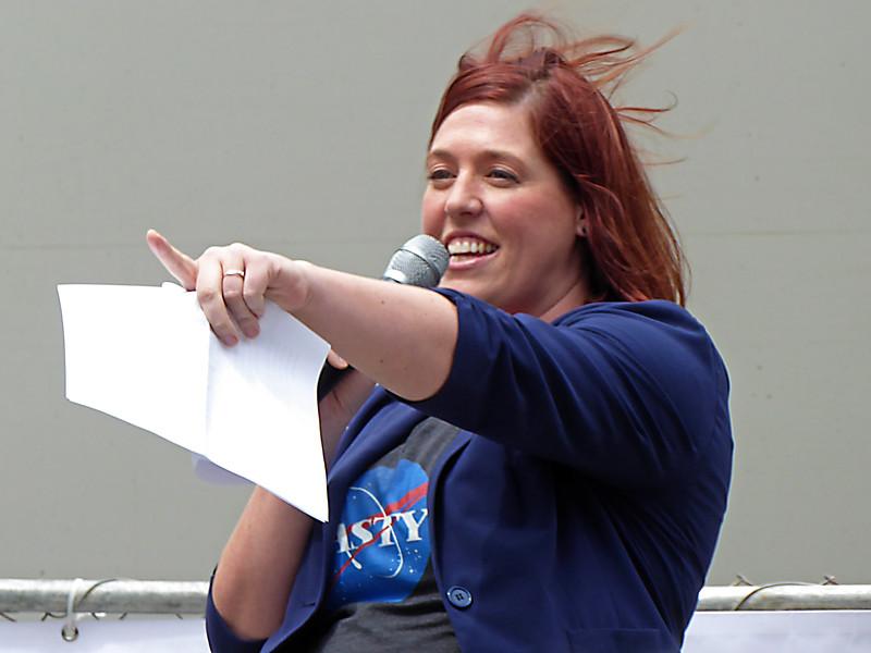 Run Rocket Scientist, Run