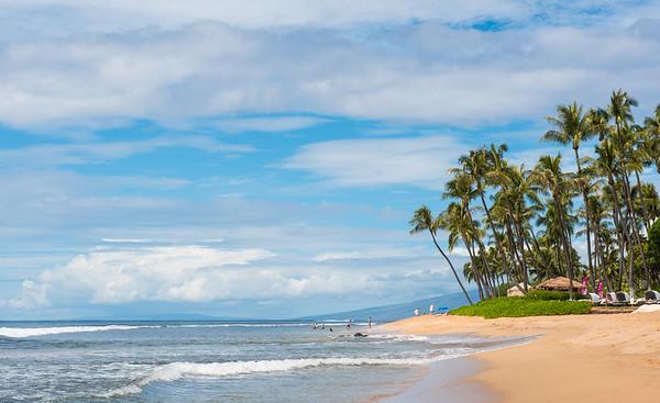 Maui - October 2018