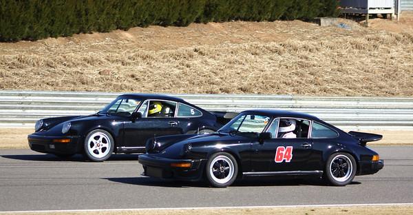 #5 Black Turbo