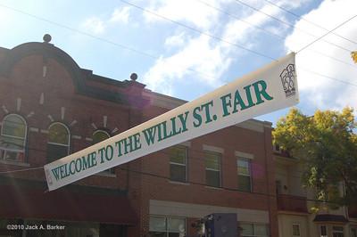 Willy Street Fair 2010
