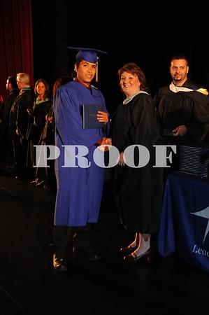 Aspira - AEC & Pantoja Graduation