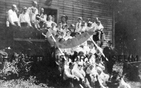 Gig Harbor-Methodist