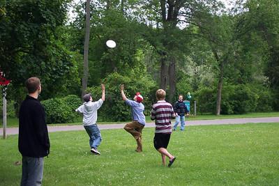 2006 6-11 Summer Picnic
