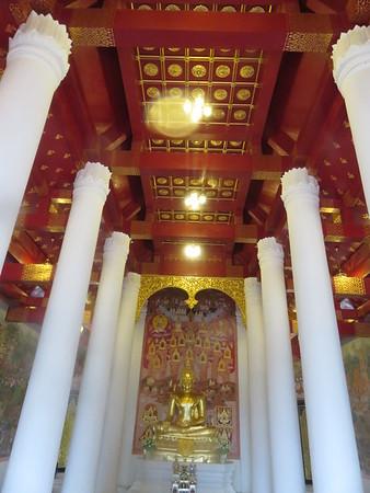 5. modern temple