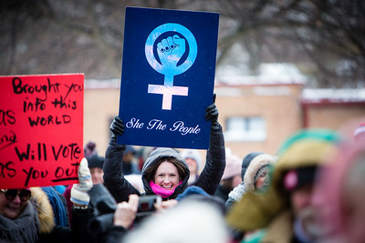 Fox Valley Women's March - January 19, 2019
