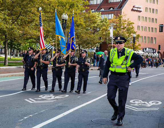 2013-10 | Columbus Day Parade in North End