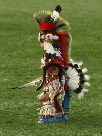 2018 Shakopee Mdewakanton Sioux Community Wacipi