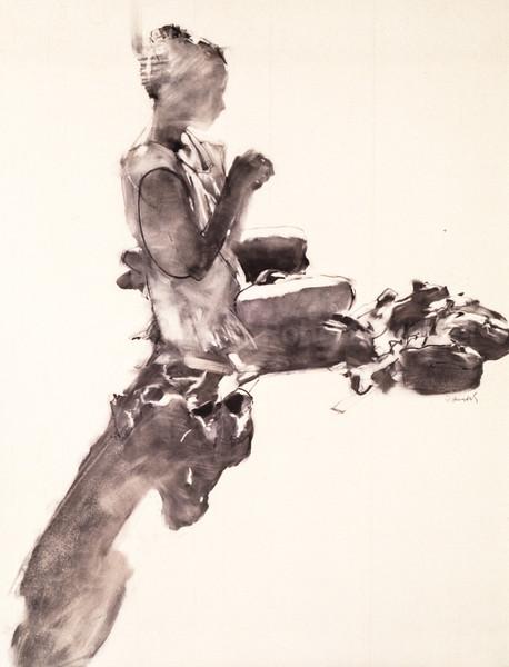Ballet #217 (c1980s)