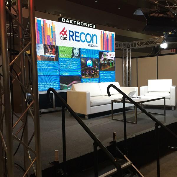 ICSC RECON