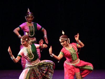Dance Multi Style Pgms