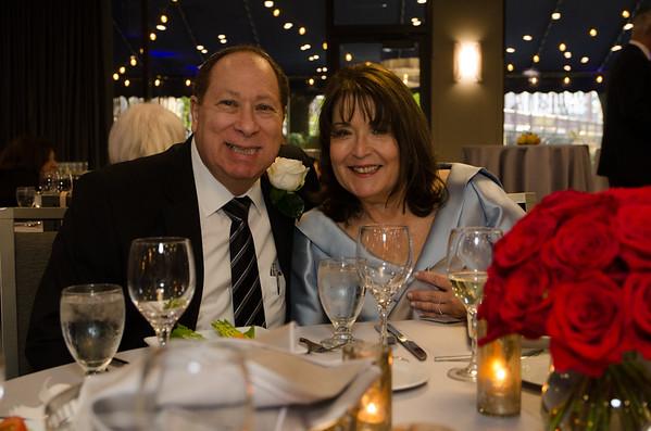 Davis-Friedman Wedding