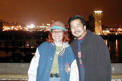 2003 - San Francisco