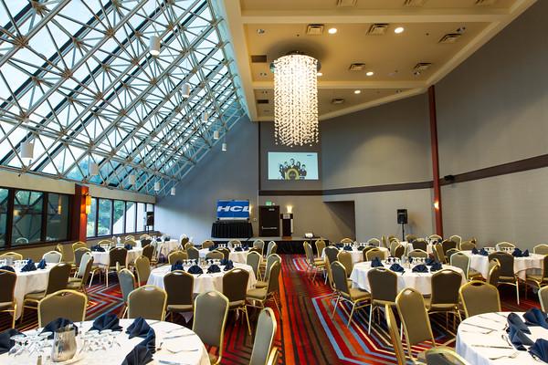 HCL Tech - O2 Awards Event 2016