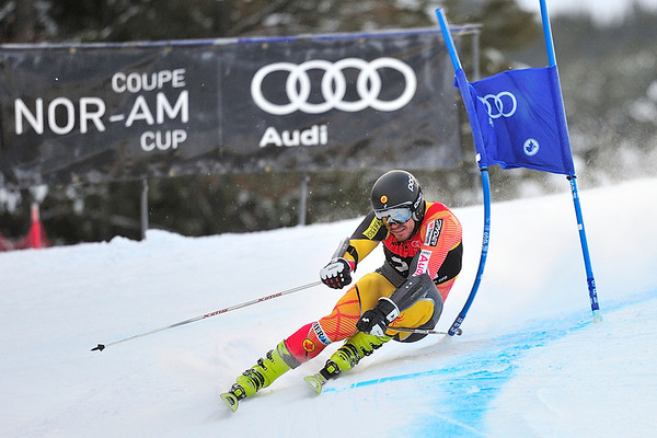 Alpine - World Cup, Nor-am and Nationals