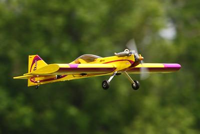 Jasper RC Fliers