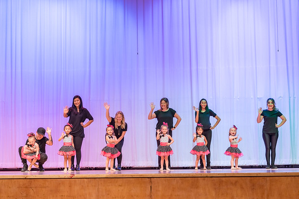 07-Small World of Dance