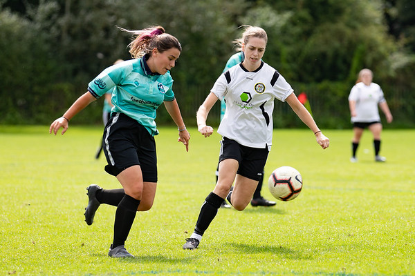vs Caversham Utd Women, 22 August 2021, Pre-Season