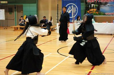 2006 Hong Kong - Macau interport Kendo tournament  2006香港-澳門劍道埠際賽