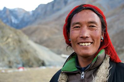 Nepal 2005 & 2011