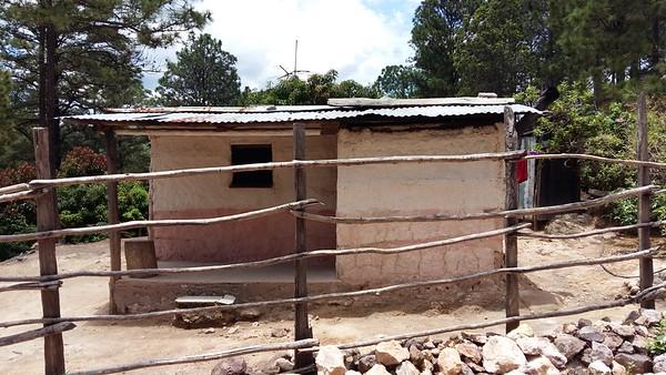 La Oficina/Guazucaran, Honduras, 2016