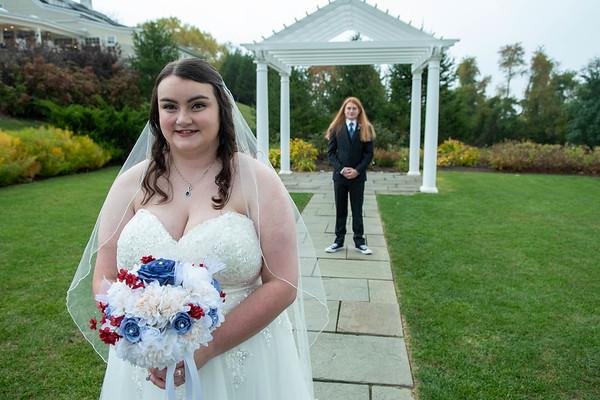 Howes Wedding