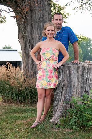 Betsy and Ryan