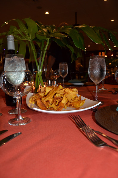 Cuban Food Experience 2020