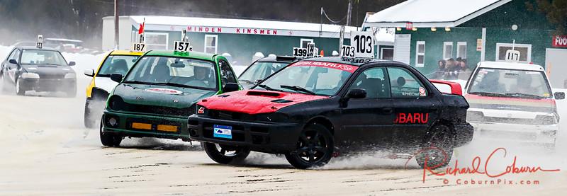 Race 7 - SS4