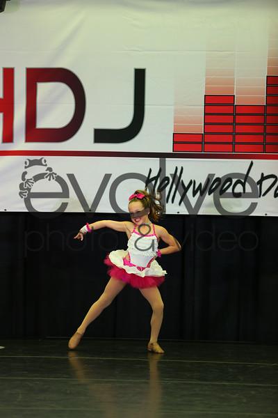 Hollywood Dance Jamz