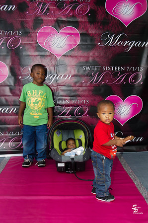 MORGAN_OUTLAW_SWEET_16 DAY_2