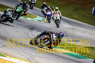Race 10 - C Superbike Ex & Nv