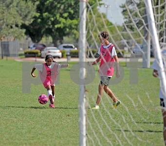 Simply Soccer 8/1 thru 8/5, 2016
