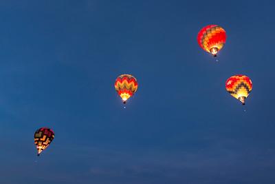 2015 Balloon Festaval