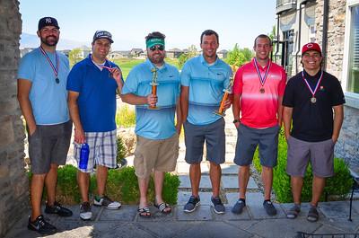 2016 Fishbowl Golf League Championship