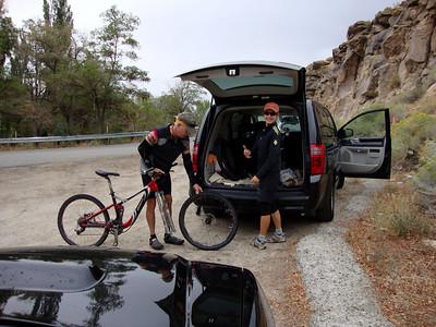 2010-10-03 - Lower Rock Creek