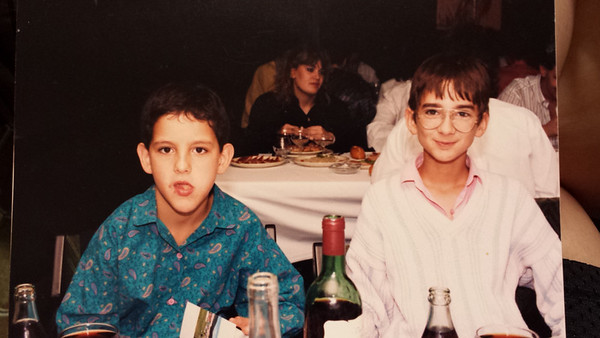 Old Photos - Ramos Family