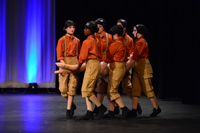 225 The Dark Snow White - Debbie Feltons Academy of Dance
