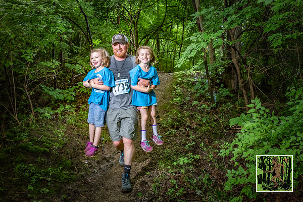Summer Intro Trail Run - 2019
