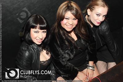 2012-03-10 [The Pisces Party, The Cellar Nightclub, Clovis, CA]