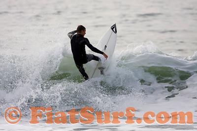Surf at 54th Street 122807