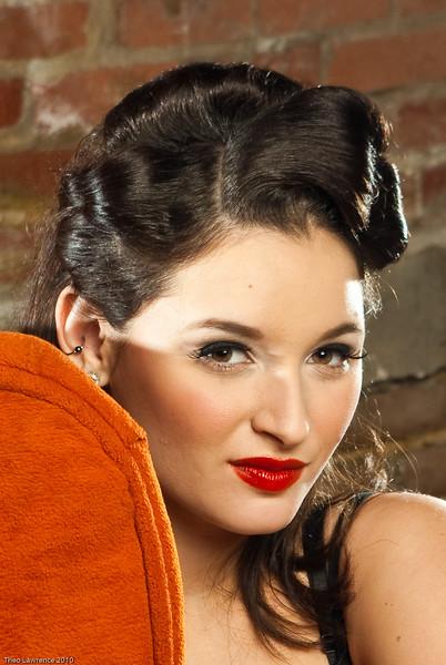 Brittany Binder