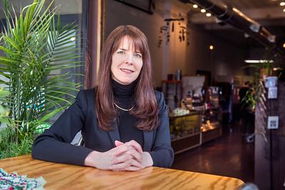 31821 Alison Peck Portrait WVU Magazine