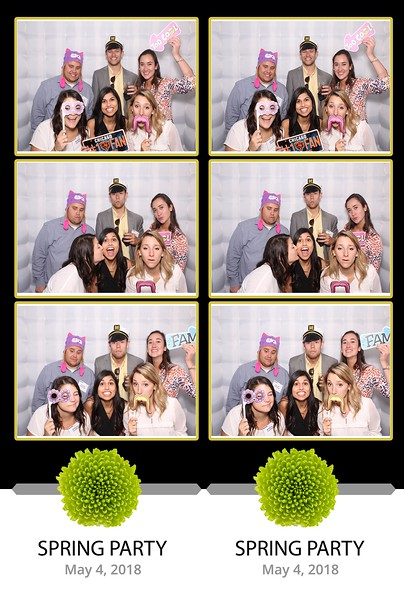 Deloitte Spring Party (05/04/18)